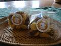 手づくりクッキー(5種入り)