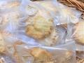 ホワイトチョコとマカダミアナッツのクッキー