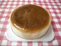 絶大な人気!!味わい濃厚ベイクドチーズケーキ 直径18cm